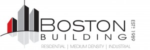 Boston Building 2440x900