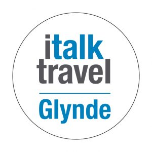 2nd Prize - Return trip for 2 to Rome valued at $7,995 from ITalkTravel Glynde